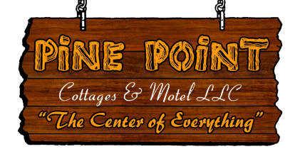 Pine Point Cottages and Motel LLC